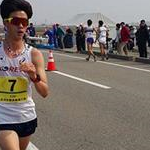 Asian 20km Race Walking Championships 2017: Men - Hyunsub Kim
