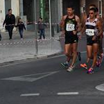 Men - 20 km - Leading group at 12,5 km