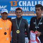 Men - 20 km - Men podium