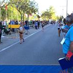 Women - 20 km - Arrival of Ana Cabecinha (4th)