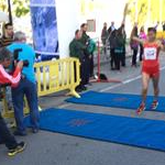 Women - 20 km - Liu Hong victory